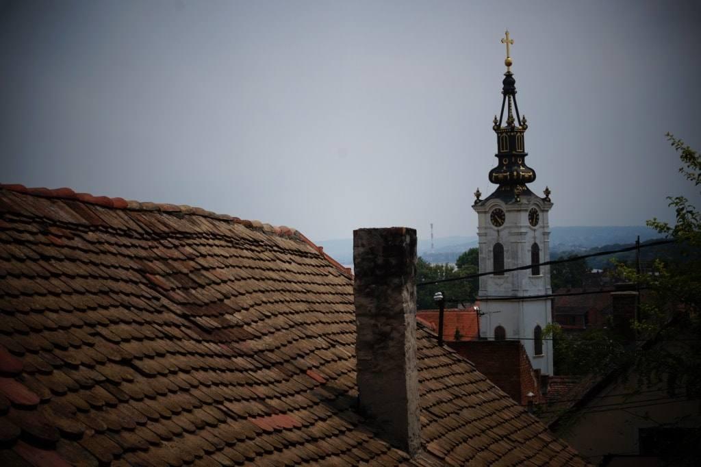zemun-serbia