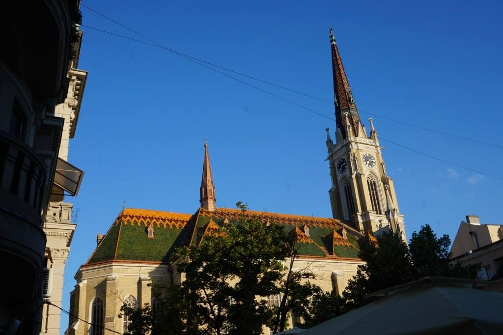 Cathedral-Novi-Sad