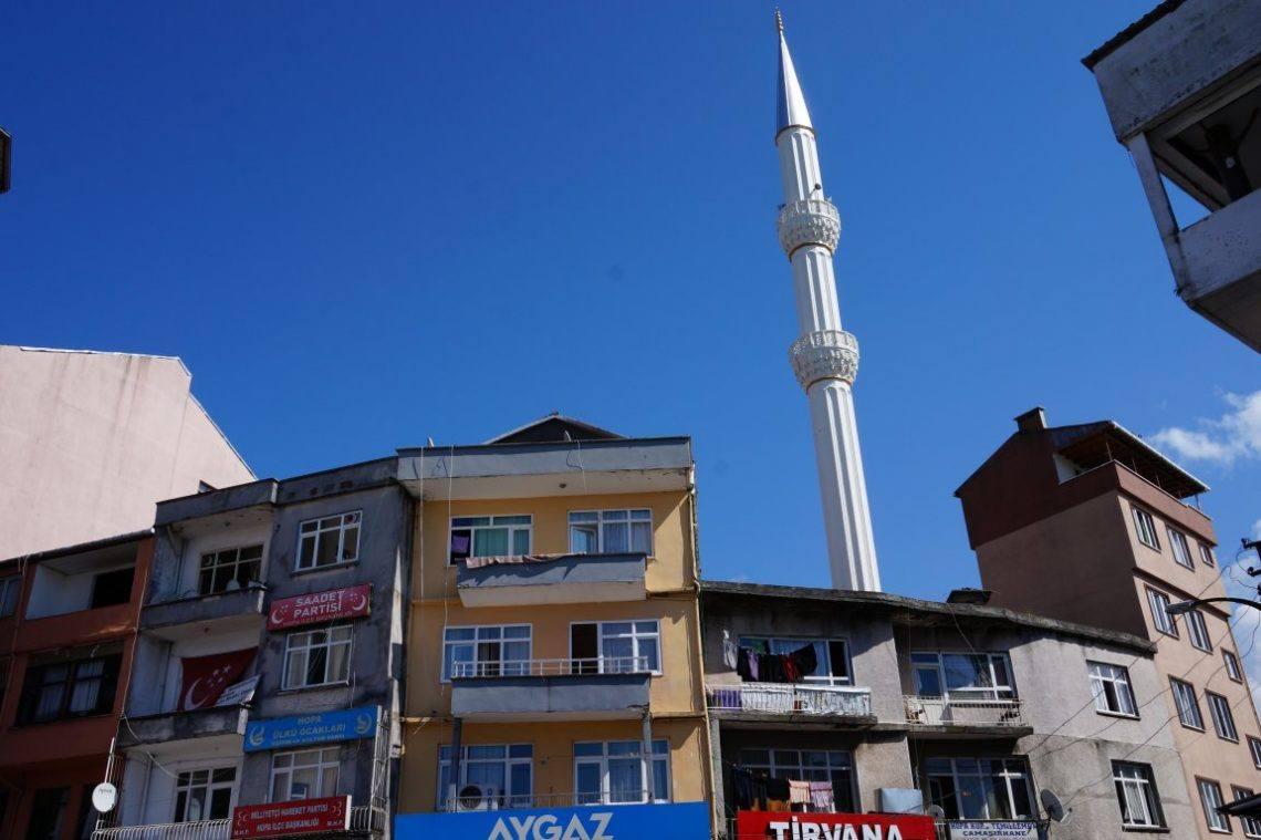 Пошел в Хопу: рассказ о том, как мы на несколько часов ездили из Батуми в Турцию