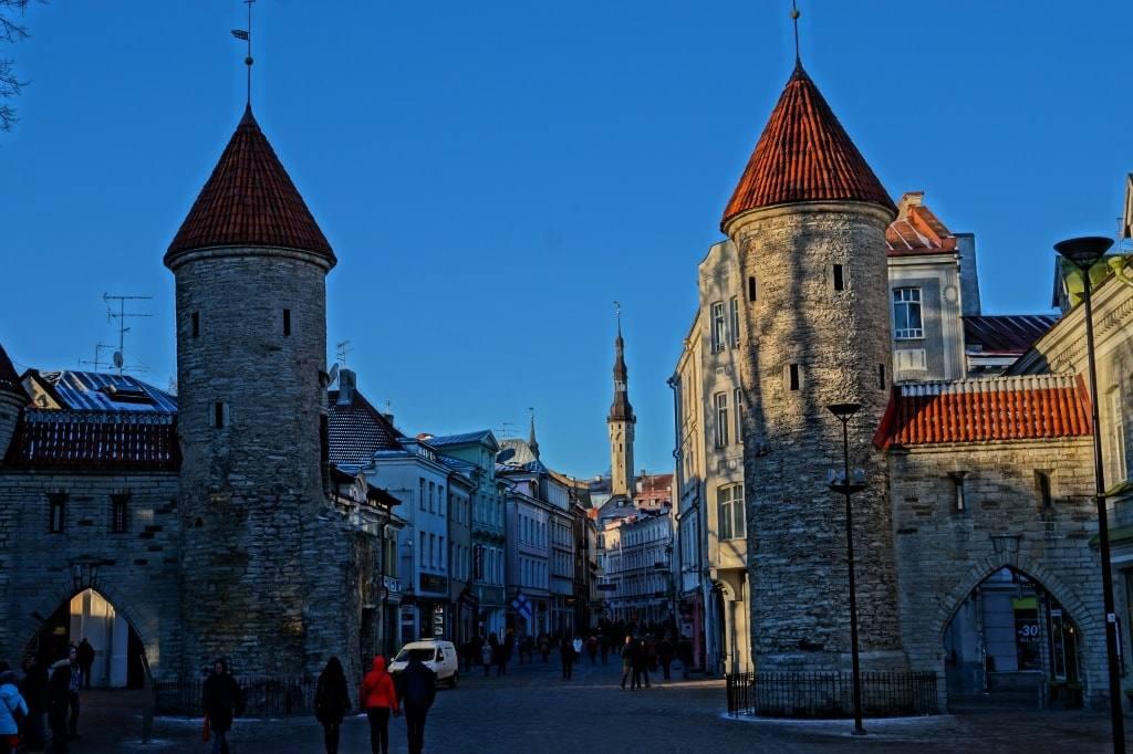 Путеводитель по Таллину и Эстонии. Все что нужно знать перед поездкой.