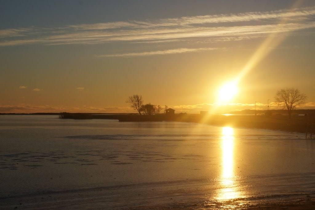 закат-в-Эстонии