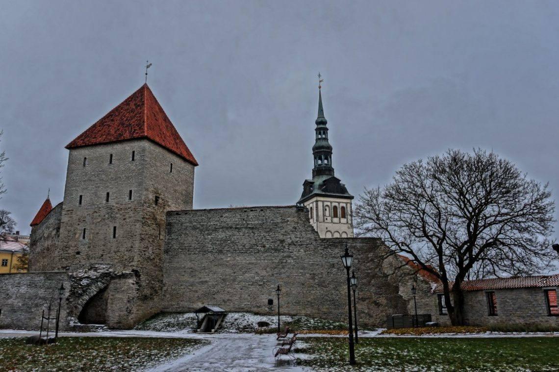 Чем заняться в Таллине, если Старый город вы уже весь обошли