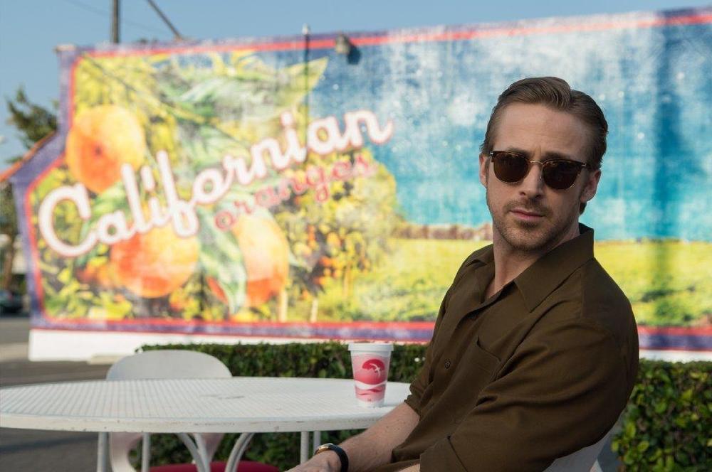 Gosling-la-la-land