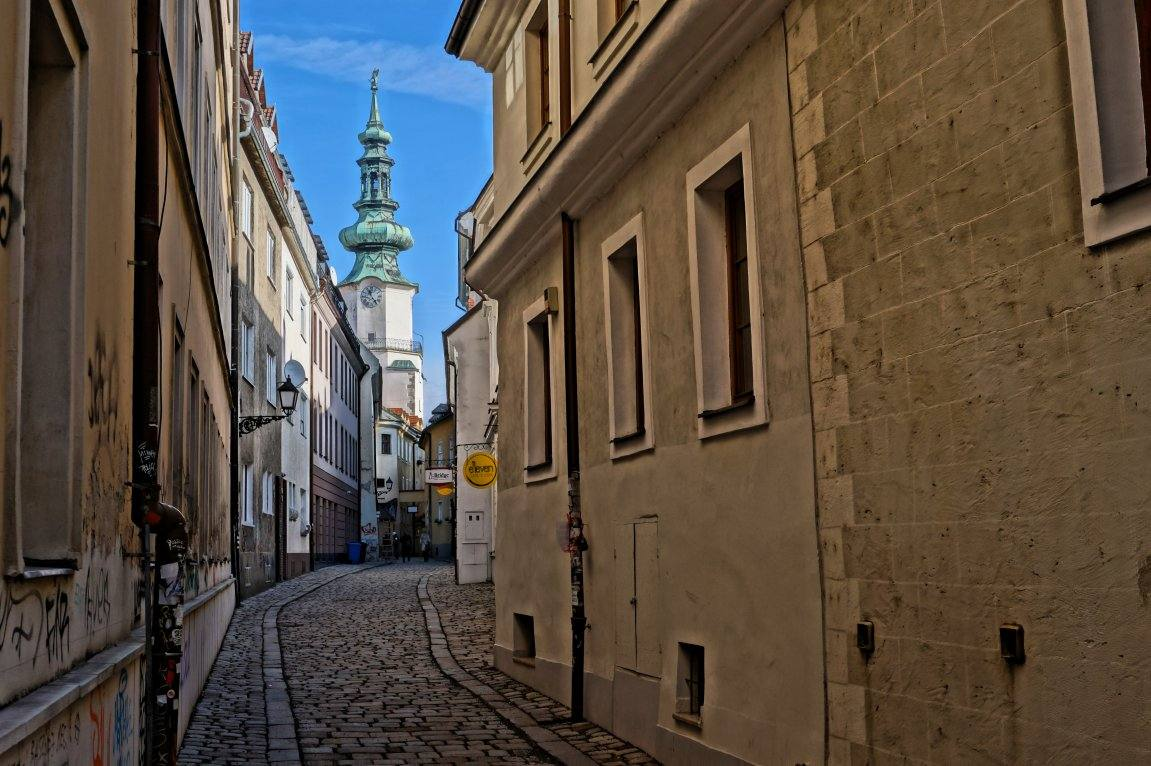 Братислава: 9 причин приехать в столицу Словакии