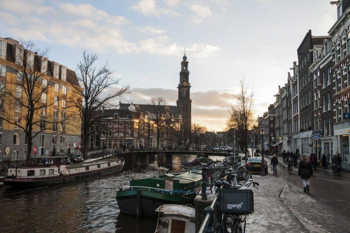 Европоездочка в Нидерланды. Плюс много-много советов от бывалых путешественников