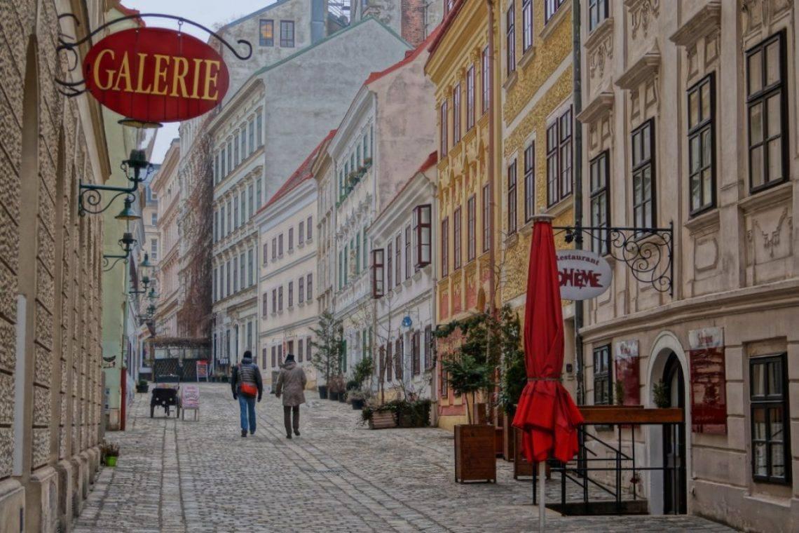 vena-ulicy