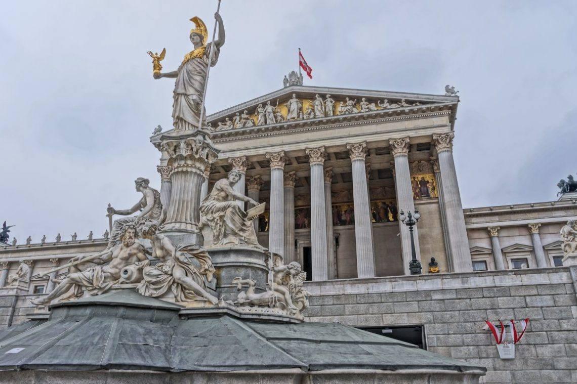 Путеводитель по Вене: FAQ по городу Моцарта.