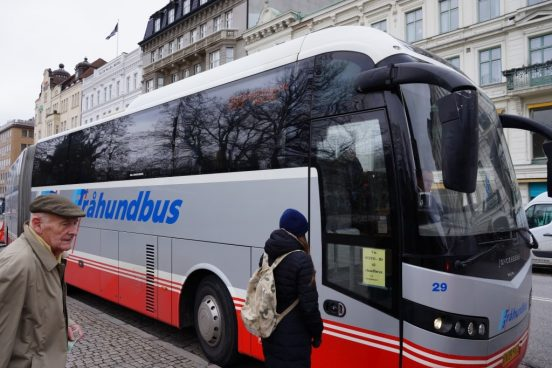 Копенгаген - Мальмё: как добраться из одного города в другой и найти жилье в месте следования