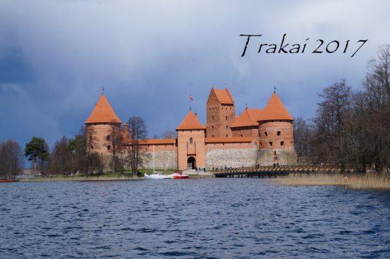 trakai-2017