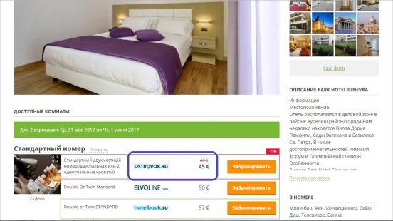 Как снять отель максимально дешево: несколько секретов экономии