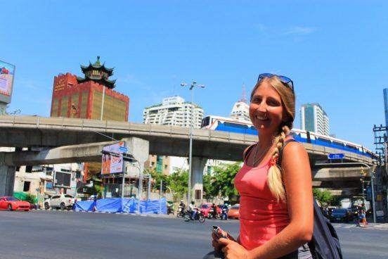 Цифровые кочевники. Жизнь в Таиланде и Малайзии глазами автора проекта Sam-Sebe-Columb.