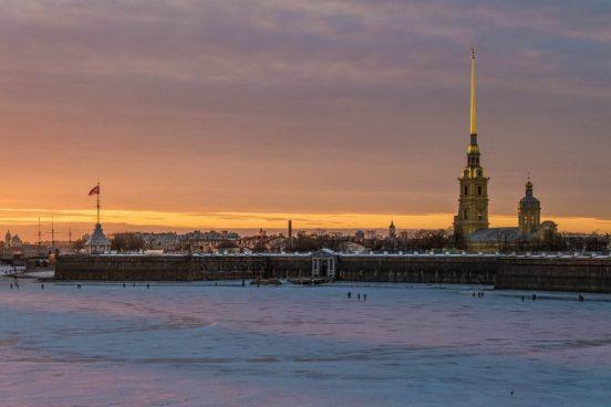 Минск-Санкт-Петербург: 5 лучших способов доехать из одного города в другой