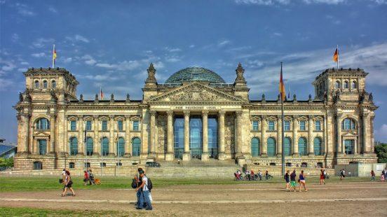 berlin-parlament