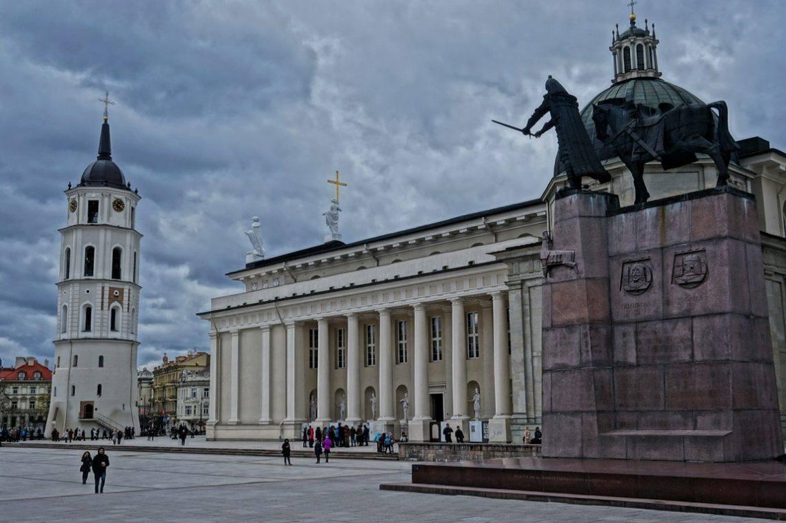 Финансовый стриптиз. Сколько стоила наша поездка в Вильнюс и в Тракай на выходные.