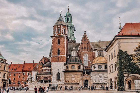 krakow-vavel