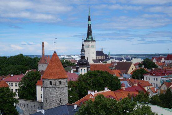Страховка в Эстонию: как выбрать, где купить и на что обратить внимание