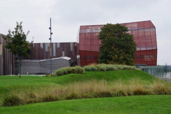 """Центр науки """"Коперник"""" как лучший музей, где мне когда-либо доводилось бывать"""