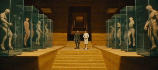 """""""Бегущий по лезвию 2049"""": мой отзыв о фильме, от которого я ждал очень многого."""
