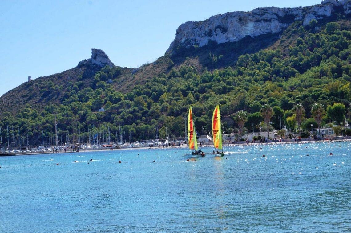 Море и пляжи в Кальяри. Все, что нужно знать об отдыхе в столице Сардинии.