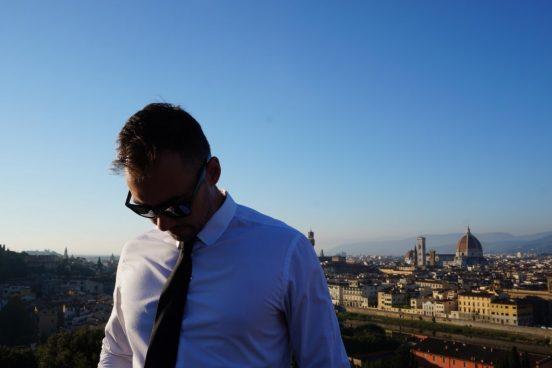 Куда приводят мечты. Большая статья обо мне, Криштиану Роналду и самолете среди многоэтажек