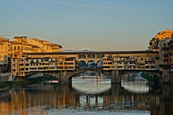 Что посмотреть во Флоренции и чем заняться в главном городе Тосканы