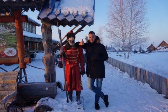 Неспящие в Тюмени. Большой рассказ о моей поездке в Сибирь и первом в жизни пресс-туре