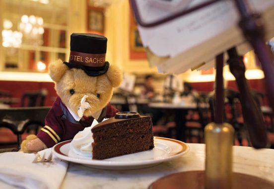 Лучшие кофейни Вены. Небольшой ресторанный гид от Onliletours.
