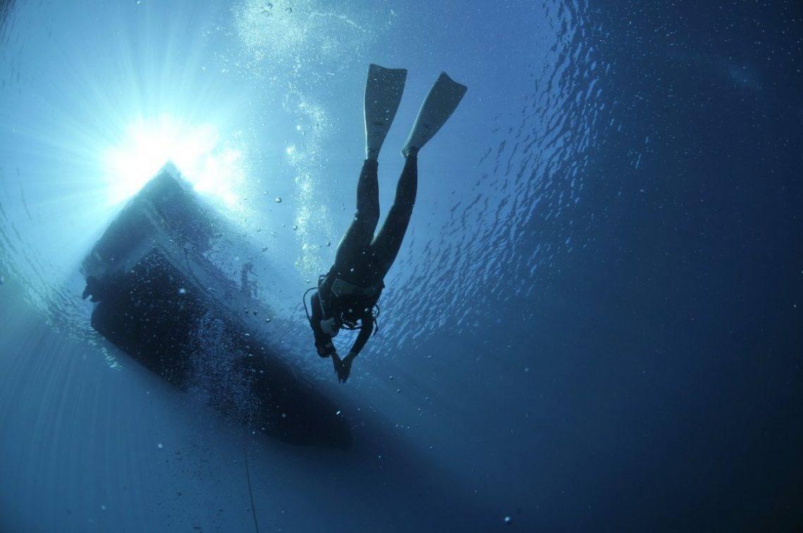Работа в Норвегии или Как я стал водолазом. Большое интервью про погони, обман и новую надежду