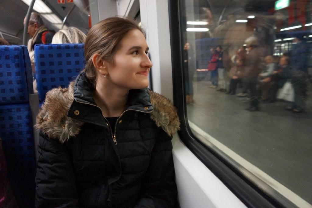 tanja-v-metro