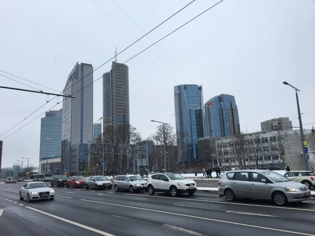 vilnus-city