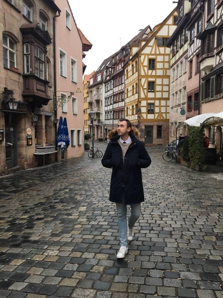 Достопримечательности Нюрнберга. 9 идей, чем заняться в городе Гитлера и Дюрера.