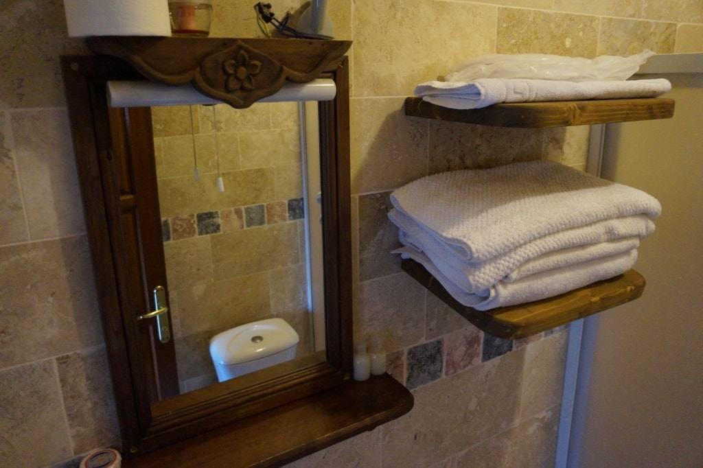 Мой отзыв о гостинице Arch Palace в Гёреме. Хороший отель, который стоит посоветовать