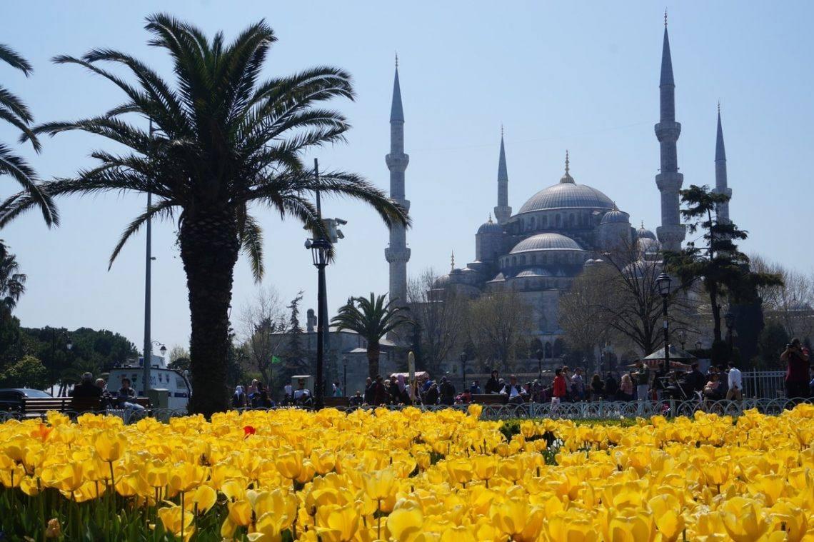 Убить в Восточном экспрессе. 10 идей, чем заняться в Стамбуле.