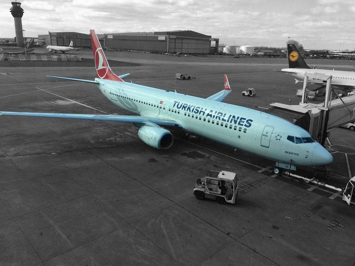 Как добраться в город из аэропорта Стамбула имени Ататюрка