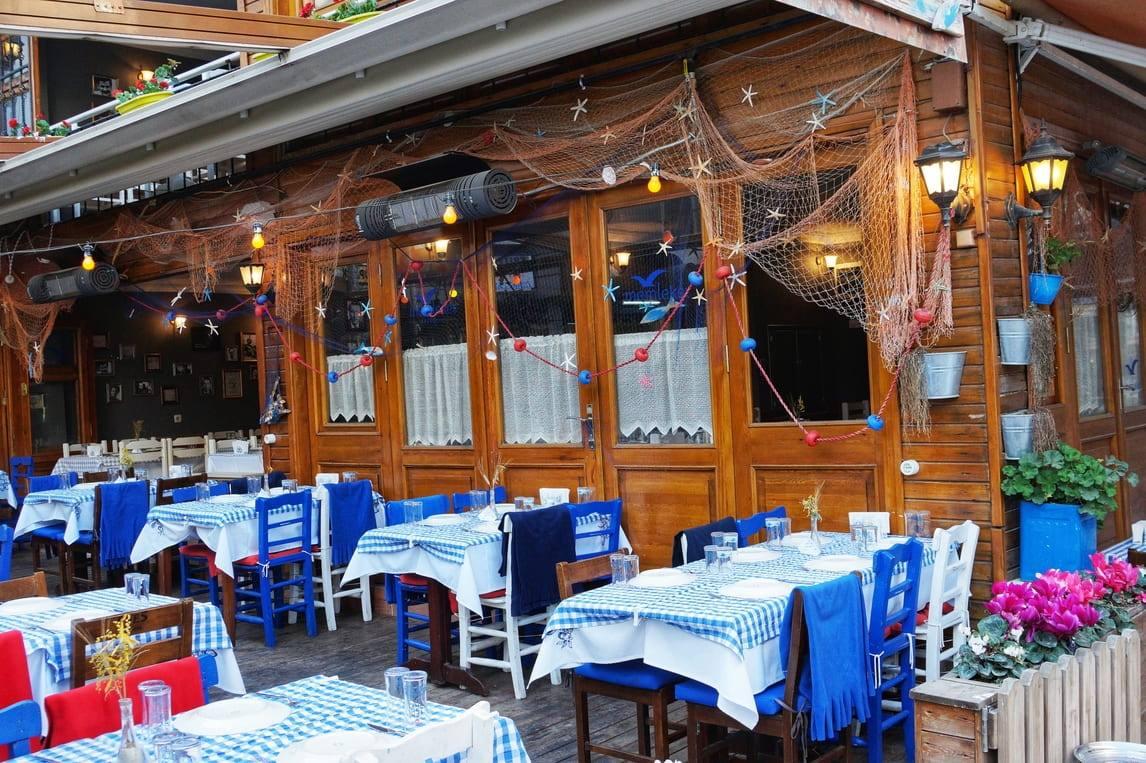 Цены в Стамбуле 2018. Сколько стоит уличная еда, и сколько денег взять в поездку.