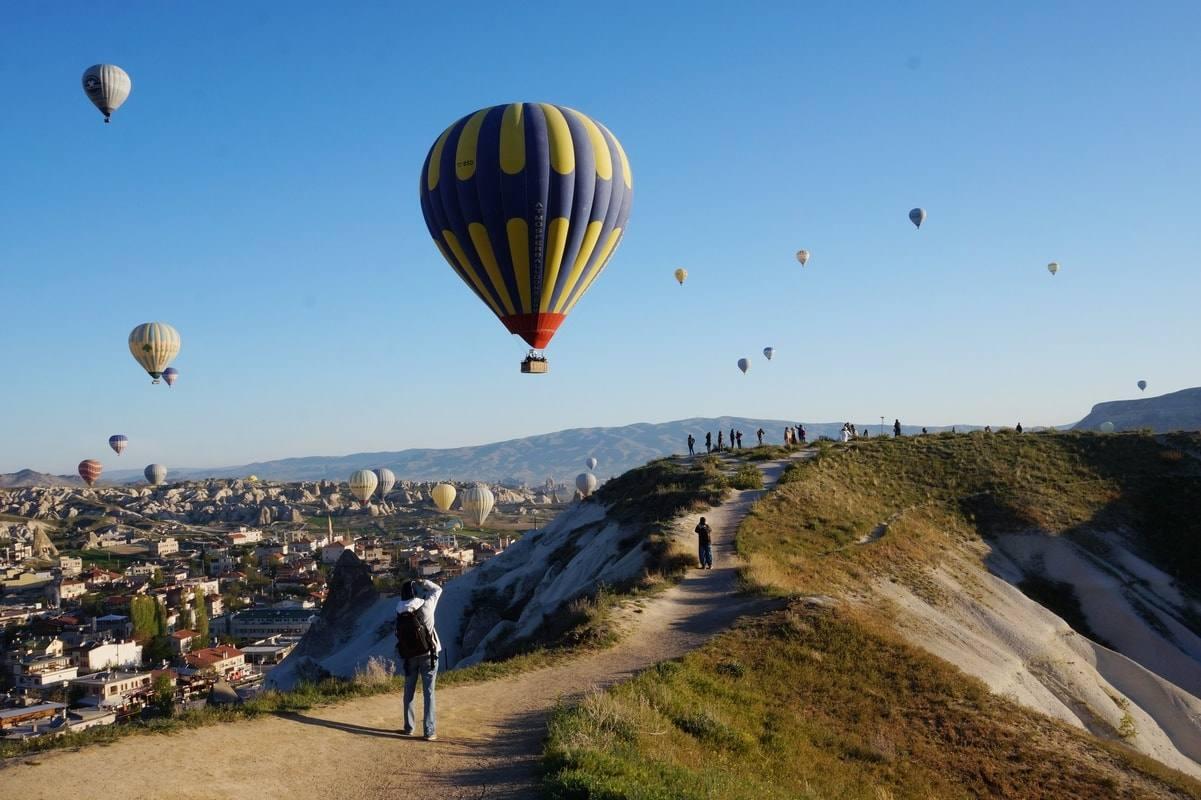 Как поехать в Турцию самостоятельно? 10 советов из личного опыта.