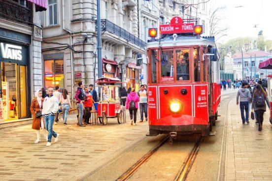 Достопримечательности Стамбула: что посмотреть в крупнейшем городе Европы.
