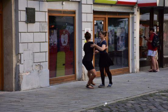Самый пьяный город в мире. Рассказ о моей второй поездке в Братиславу и множестве маленьких неурядиц.