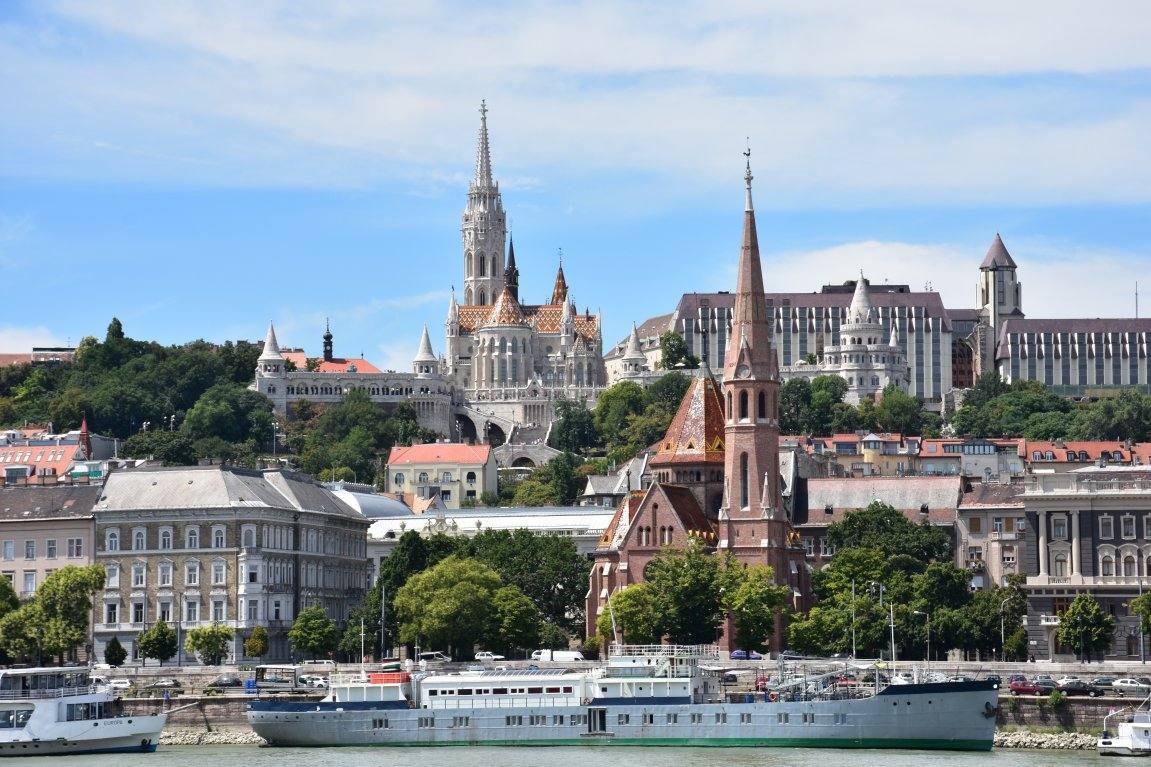 Чем заняться в Будапеште: голливудское кино, бесплатный круиз по Дунаю и еще 7 идей.