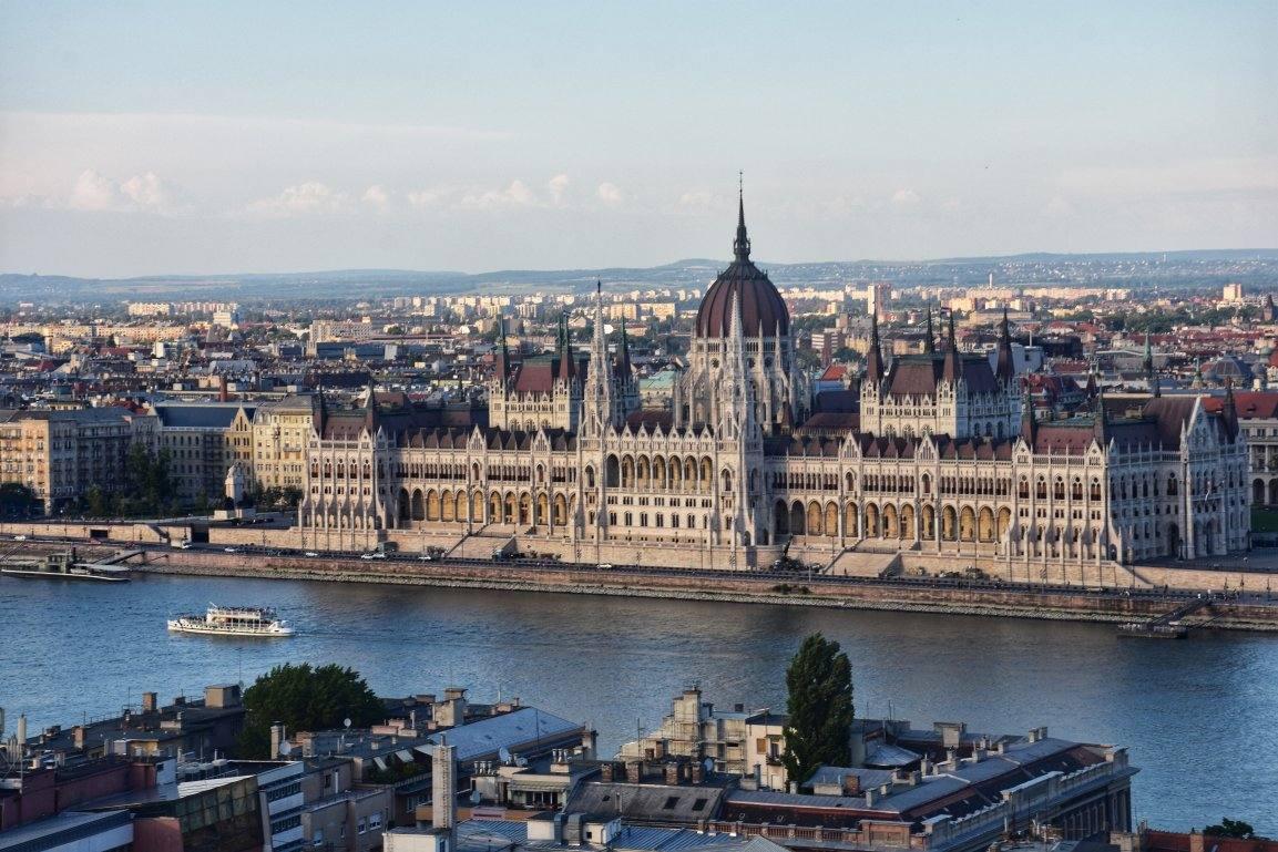 Достопримечательности Будапешта: что посмотреть за 1-2 дня.