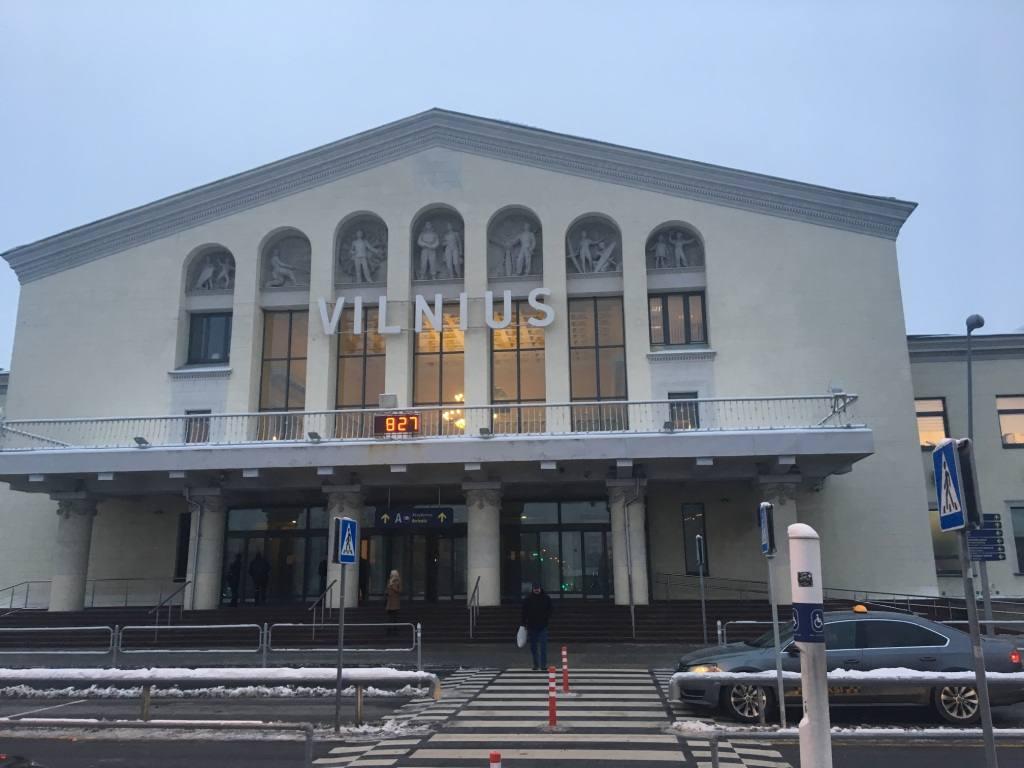 vilnus-aeroport