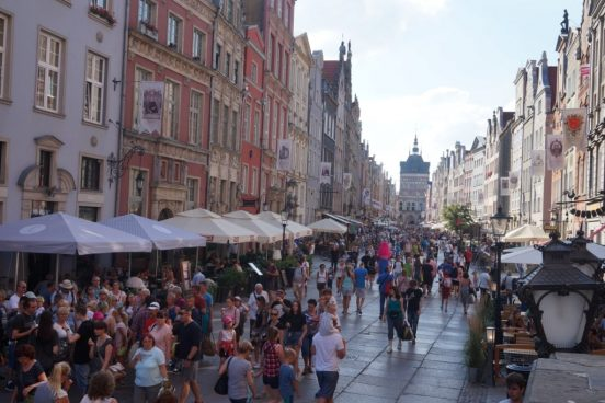 turisty-gdansk