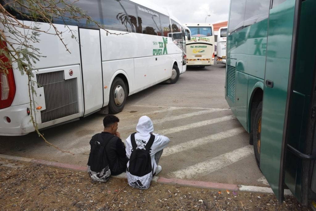 Как доехать из Тель-Авива в Эйлат: пошаговая инструкция.