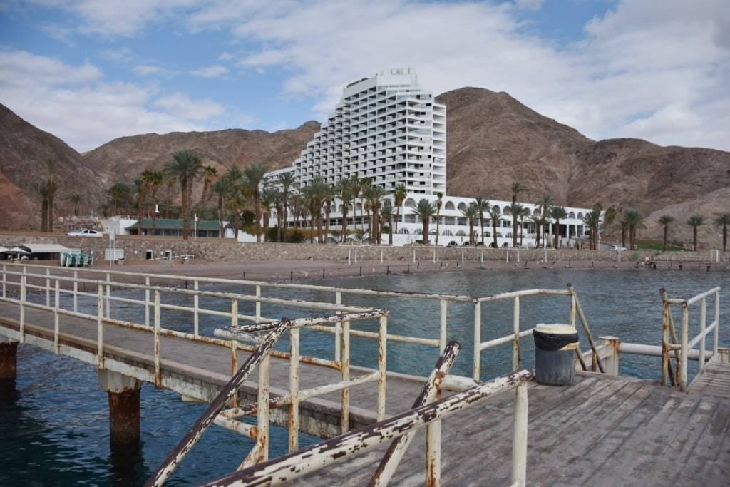 eilat-princess-beach