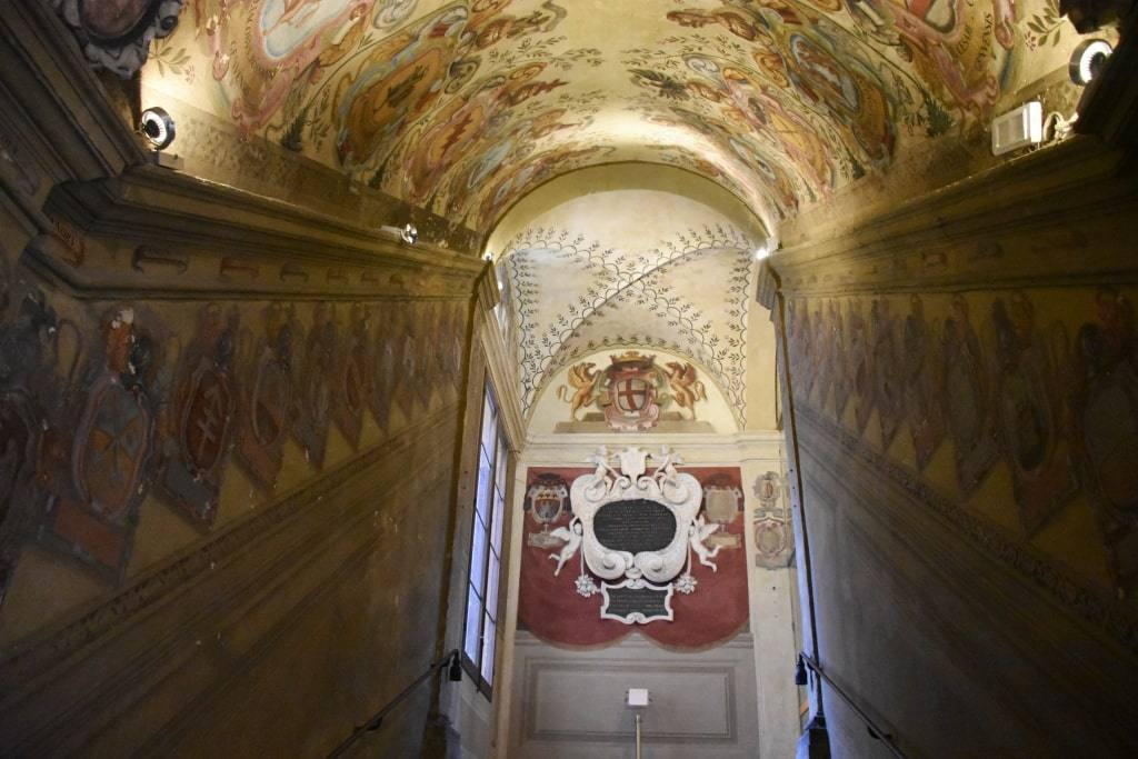 Достопримечательности Болоньи 8 идей, чем заняться в городе.