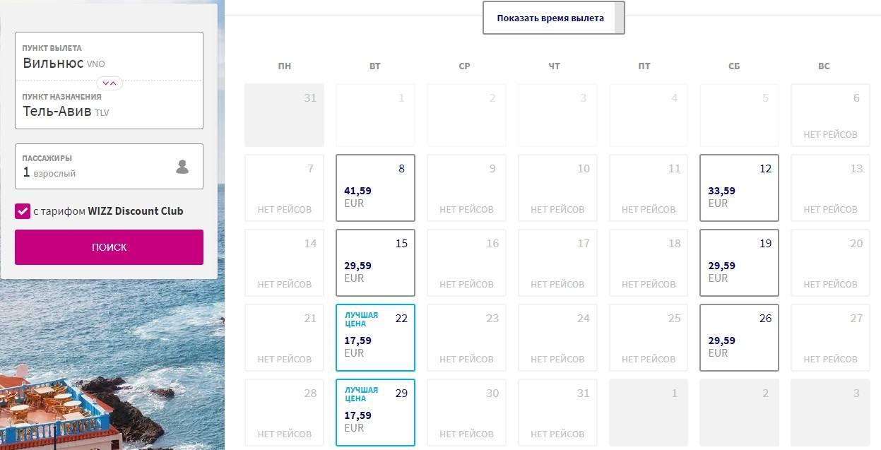 Как поехать в Израиль самостоятельно: виза, перелет, отель + личные советы.