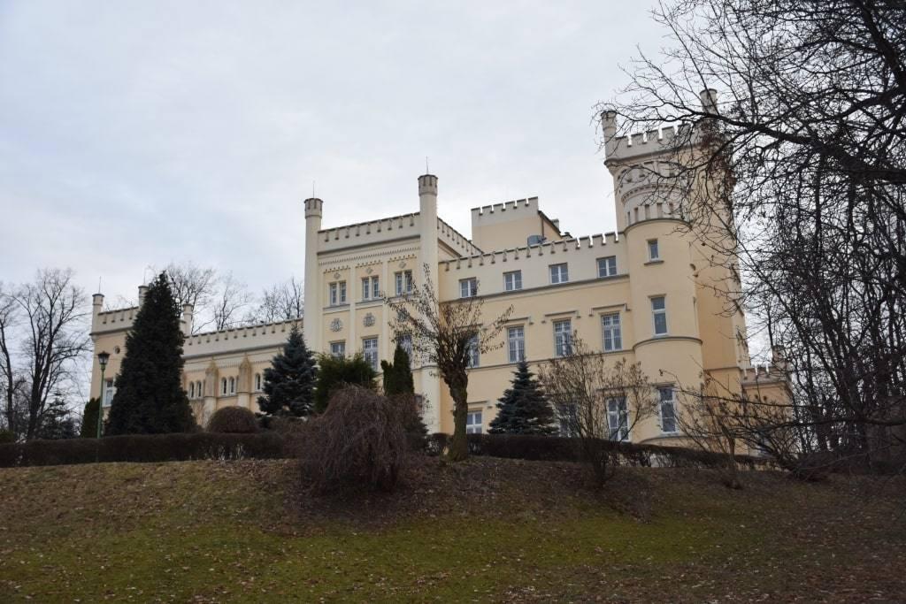 Palac-Seidlow