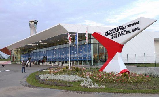 Аэропорт Кутаиси: как доехать в город, а также добраться в Тбилиси и Батуми.