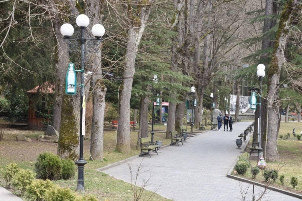 park-v-borzhomi