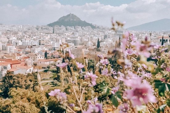 afiny-grecija
